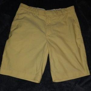 Mens Polo Shorts